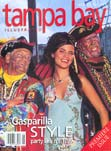 Tampa Bay Illustrated Magazine.