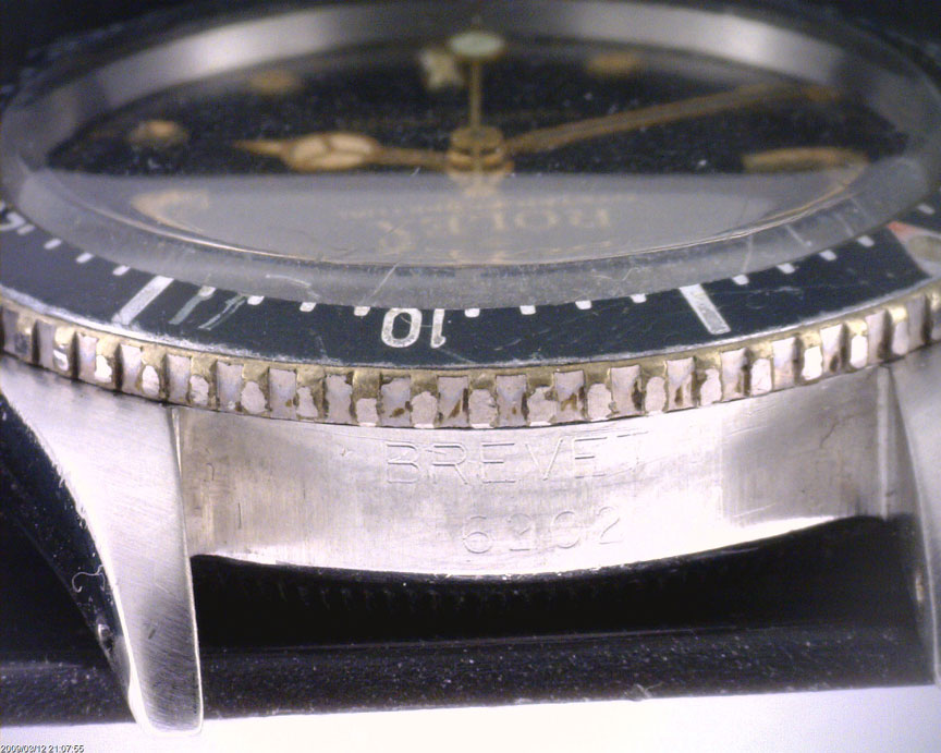 Names of fake Rolex watches