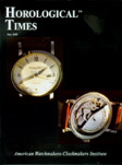 Horological Times Magazine.